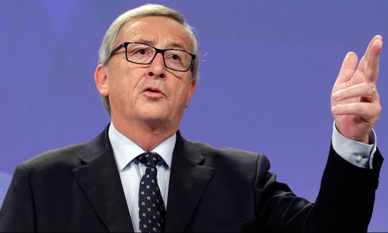 Εκλογές Βρετανία - Γιούνκερ για Brexit: Έτοιμοι για διαπραγματεύσεις ακόμη και αύριο