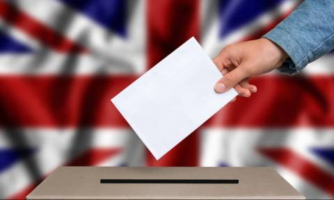 Εκλογές Βρετανία: Αυτά είναι τα τελικά αποτελέσματα (Vid)