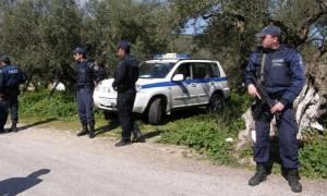 Αστυνομική επιχείρηση στο Ρέθυμνο με 14 προσαγωγές