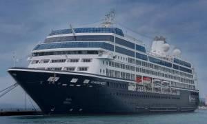 Συναγερμός στη Νίκαια: Πληροφορίες για εκρηκτικά σε κρουαζιερόπλοιο