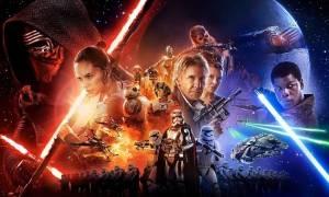 Συλλεκτικά αντικείμενα από τη σειρά «Star Wars» εκλάπησαν από ιδιωτικό μουσείο