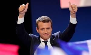 Εκλογές Γαλλία: Προς ευρεία πλειοψηφία οδεύει το κόμμα του Μακρόν