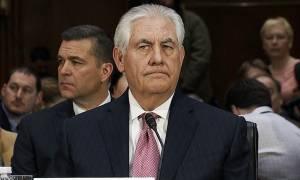 Οι ΗΠΑ καλούν τα αραβικά κράτη να χαλαρώσουν την πίεση στο Κατάρ