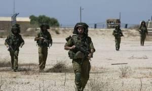 Λωρίδα της Γάζας: Νεκρός ένας Παλαιστίνιος από πυρά Ισραηλινών