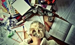 Πανελλήνιες 2017: Οργανώστε το διάβασμά σας και κατακτήστε τους στόχους σας