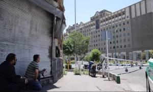 Τρομοκρατική επίθεση Ιράν: Συνελήφθησαν 7 ύποπτοι