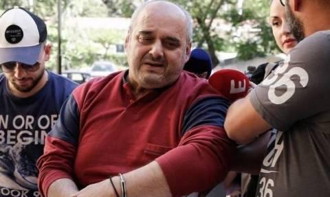Δάφνη: Στις φυλακές Τρίπολης ο Παναγιώτης Κοντζιλέλος