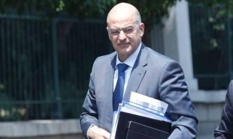 Παραίτηση Τσίπρα ζητάει ο Νίκος Δένδιας