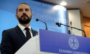 Τζανακόπουλος για Eurogroup: Πάμε για καθαρή λύση και όχι για μετάθεση του προβλήματος