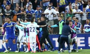 Προκαλεί ο προπονητής της Βοσνίας: Αυτοάμυνα το χτύπημα στον Γιαννιώτα - Μας κατέστρεψαν οι Έλληνες