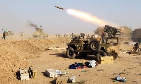 Ιράκ: Χάνουν έδαφος οι τζιχαντιστές - Αιματηρές συγκρούσεις στη Μοσούλη