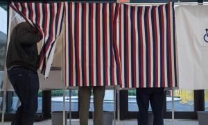 Εκλογές Γαλλία: Ψηφίζουν οι υπερπόντιες περιοχές - Χαμηλή η προσέλευση