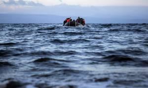 Ναυάγιο με μετανάστες ανοικτά της Λιβύης: 8 νεκροί – Δεκάδες αγνοούμενοι