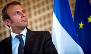 «Σαρωτική» νίκη Μακρόν προβλέπουν οι σφυγμομετρήσεις για τις βουλευτικές εκλογές