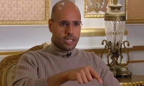Λιβύη: Ένοπλη οργάνωση ισχυρίζεται ότι απελευθέρωσε τον νεότερο γιο του Καντάφι