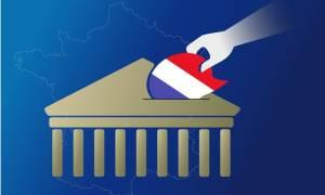 Εκλογές Γαλλία: Άνοιξαν οι κάλπες για τον πρώτο γύρο των βουλευτικών εκλογών (Vid)