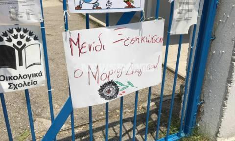 Μενίδι: Ξεχειλίζει η οργή των κατοίκων για το θάνατο του 11χρονου Μάριου