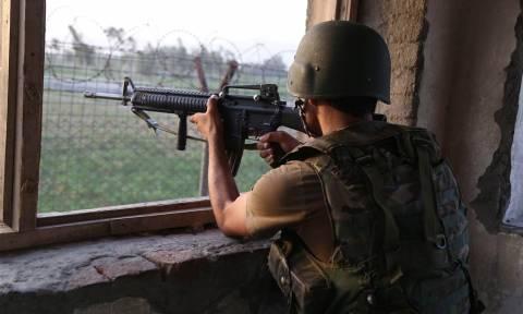 Τρεις Αμερικανοί στρατιώτες νεκροί από επίθεση Αφγανού στρατιώτη