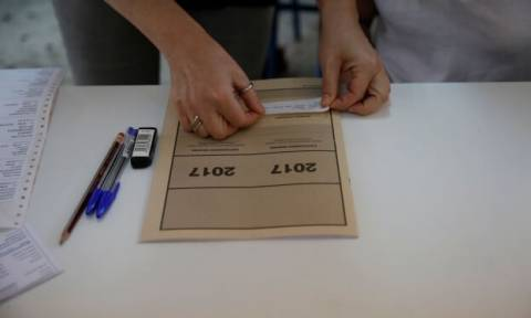 Πανελλήνιες 2017: Η οργή μαθήτριας για τα θέματα – Δείτε το ξέσπασμά της