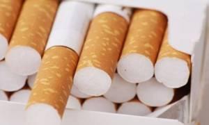 Συνελήφθησαν τρία άτομα για κατοχή και διακίνηση λαθραίων τσιγάρων