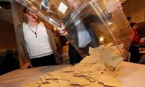 Βουλευτικές εκλογές Γαλλία: Νικητής η... αποχή - Στο 40,75% έφτασε η συμμετοχή