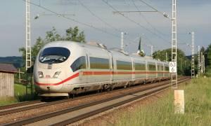 Μενίδι: Θρίλερ με επίθεση σε τρένο (pic)