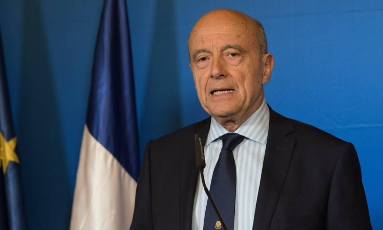 Εκλογές Γαλλία: Ο Αλέν Ζιπέ καλεί σε κινητοποίηση τους ψηφοφόρους της δεξιάς
