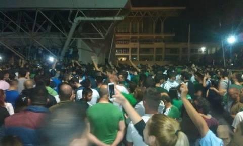 Ασύλληπτο! Πάνω από 15.000 φίλοι του Παναθηναϊκού Superfoods περιμένουν την ομάδα στο ΟΑΚΑ!