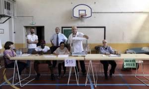 Εκλογές Γαλλία: Ιστορική ήττα για το γαλλικό Σοσιαλιστικό Κόμμα (PS)