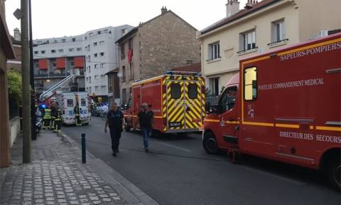 Γαλλία: 12 τραυματίες από ληστεία με μολότοφ σε εστιατόριο στο Παρίσι