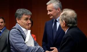 Διαπραγμάτευση: «Σωσίβιο» στη Γαλλία ψάχνει η κυβέρνηση εν όψει Eurogroup