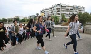 Ιστορία πανελλήνιες 2017: Τα θέματα και οι απαντήσεις στο Newsbomb.gr
