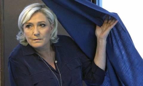 Εκλογές Γαλλία: Αυτά είναι τα αποτελέσματα για το Εθνικό Μέτωπο της Λεπέν