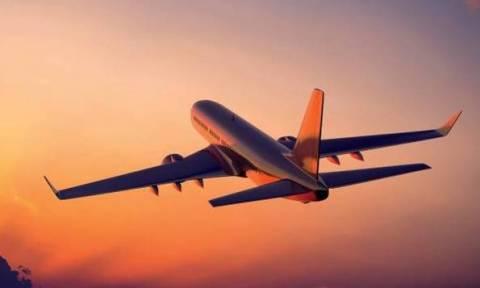 Κρήτη: Πανικός σε πτήση – Αυτή είναι η γυναίκα που αναστάτωσε τους επιβάτες