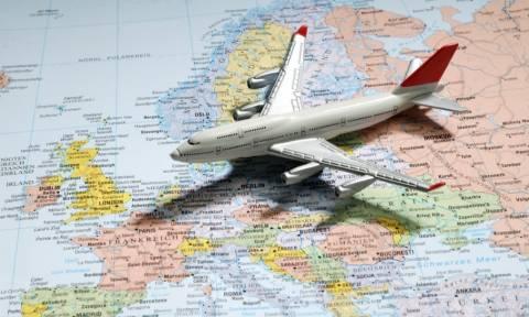 Δείτε τι αλλάζει από την  Πέμπτη 15 Ιουνίου για όσους ταξιδεύουν εντός ΕΕ