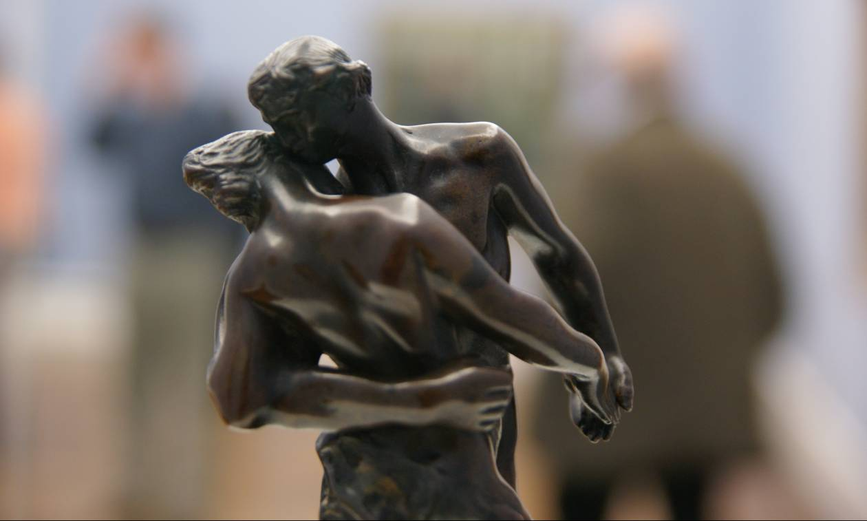 «Ασύλληπτη» τιμή για το «βαλς» της Καμίλ Κλοντέλ (Pic+Vid)