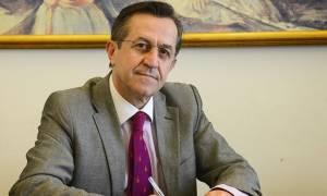 Νίκος Νικολόπουλος: Στο Σύνταγμα η σημαία του Έθνους αντικαταστάθηκε από τη σημαία των ομοφυλοφίλων