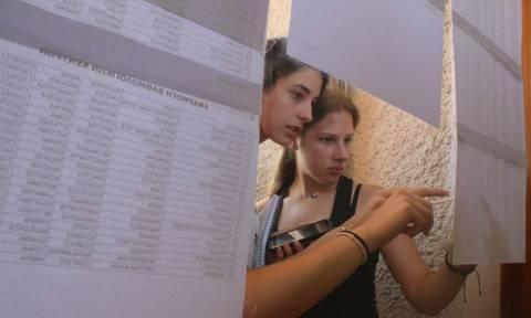 Πανελλήνιες 2017 - ΕΠΑΛ: Σε ποια μαθήματα ειδικότητας εξετάζονται την Τρίτη (13/06)