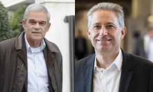 «Εμφύλιος» στον ΣΥΡΙΖΑ για την τραγωδία στο Μενίδι: Τόσκας εναντίον Χρυσόγονου