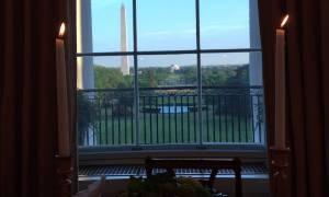 Αυτοί είναι οι νέοι συγκάτοικοι του Ντόναλντ Τραμπ στο Λευκό Οίκο (Vid)