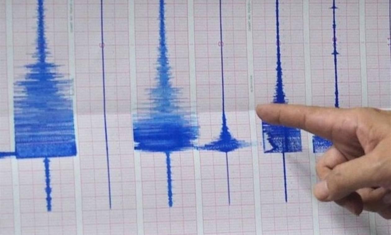 Σεισμός Μυτιλήνη: Έντρομοι οι κάτοικοι – Δεν μπαίνουν στα σπίτια τους