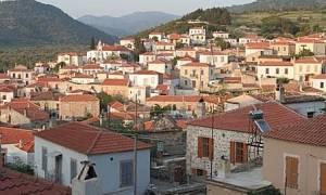 Σεισμός Μυτιλήνη: Μια αγνοούμενη και τραυματίες στο χωρίο Βρισά
