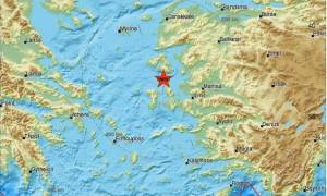В Греции на островах Лесбос и Хиос произошло мощное землетрясение, есть пострадавшие