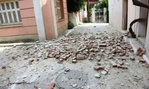 Σεισμός Μυτιλήνη - Σπίρτζης: Σε πλήρη κινητοποίηση ο κρατικός μηχανισμός