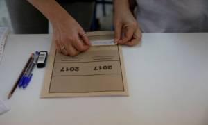 Πανελλήνιες 2017: Αναβολή των εξετάσεων σε Χίο και Μυτιλήνη μετά τον σεισμό