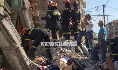 Σεισμός Μυτιλήνη: Κρίσιμες οι επόμενες ώρες – Φόβος για ισχυρό μετασεισμό