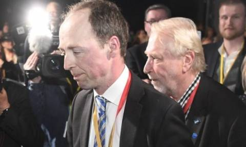 Φινλανδία: Καταρρέει η κυβέρνηση - Εκτός οι εθνικιστές