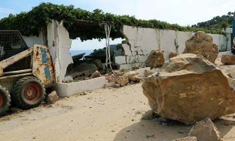 Σεισμός στη Μυτιλήνη: «Έρχεται νέος, μεγαλύτερος σεισμός», προειδοποιεί Τούρκος σεισμολόγος