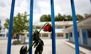 Μενίδι - ΣΟΚ: Επτά σφαίρες βρέθηκαν γύρω από το σχολείο όπου σκοτώθηκε ο 11χρονος μαθητής