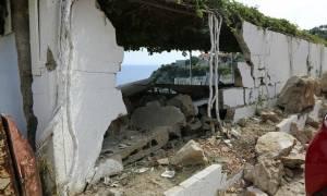 Σεισμός Μυτιλήνη: Αποκάλυψη - «βόμβα» Παπαζάχου για το φονικό σεισμό
